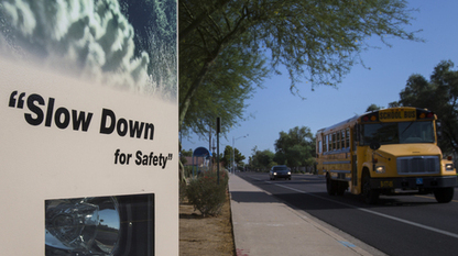 Scottsdale tickets skyrocket as hidden cameras eye school zones - azcentral | Spy Tools | GPS Tracking | Hidden Camera | Keyloggers | Scoop.it