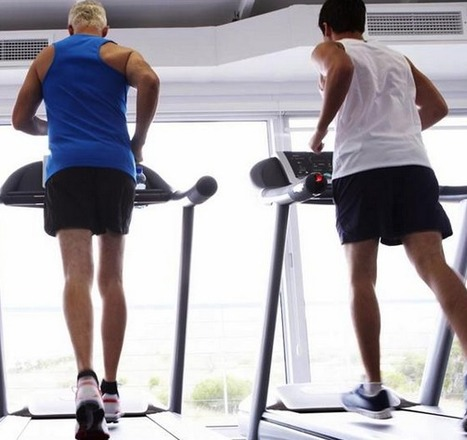 Are You at Risk for a Heart Attack After Exercise? | Heart and Vascular Health | Scoop.it