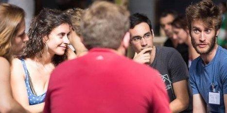 Fabrik à Déclik : les jeunes se rebiffent et imaginent le(ur) monde de demain | Médias sociaux et tourisme | Scoop.it
