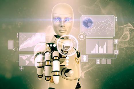 Inteligencia artificial ¿El futuro del Customer Service? | innovan.do | Gestión del conocimiento de COARFLO | Scoop.it