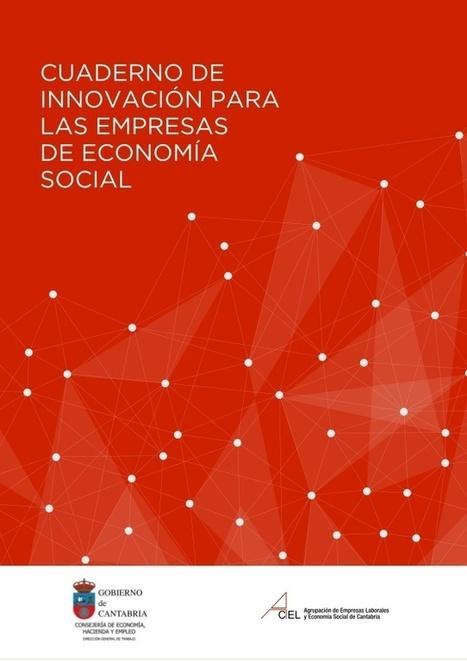 Cuaderno de #Innovación para empresas economía social | Paco Prieto | Scoop.it