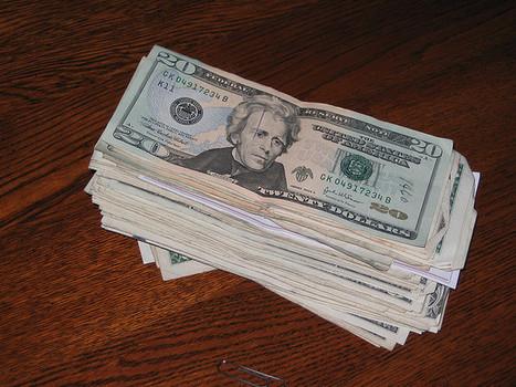 Money Mistakes in Your Relationship - Finance Fox | Mid-Week Mentor | Scoop.it