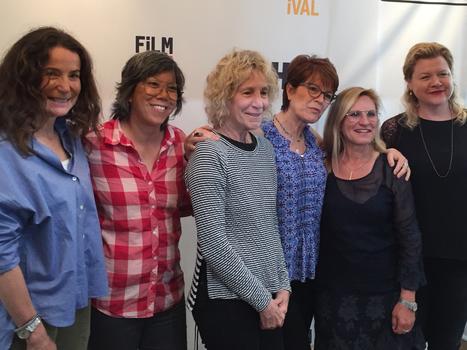 Top Women Cinematographers Reveal 7 Best Tips for Career Success | Inspiration for Sara Putt Associates Trainees | Scoop.it