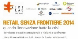 Il retail senza frontiere a Milano | AZ Franchising, il blog | franchising | Scoop.it