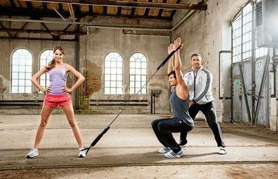 Workout: Smart-Fit: So trainiert die Fußball-Nationalelf | Power :: Endurance :: Fitness | Scoop.it