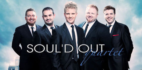 Quartet to perform at Riverview center - Waterloo Cedar Falls Courier | southern gospel music | Scoop.it