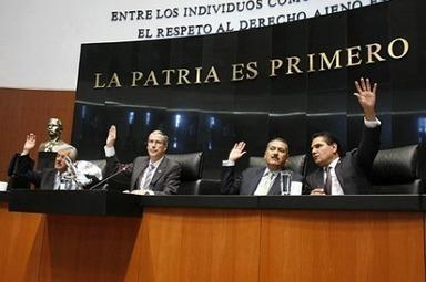 Activistas logran aprobación, de ley de víctimas - El Economista.com.mx | Activismo en la RED | Scoop.it