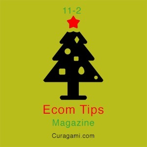 Ecom Tips Magazine Starts 11.2 on Curagami | Ecom Revolution | Scoop.it
