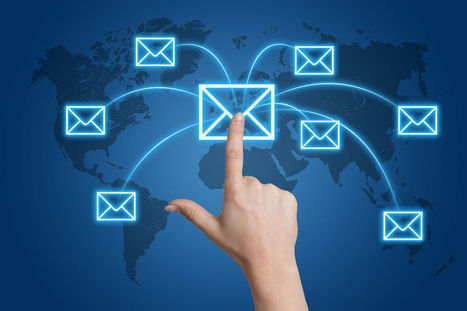 Uplift Conversion Rate using Trigger Mails | Email Marketing Companies in India | Scoop.it