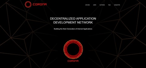 Decentralized Application Network Corona Promotes Bitcoin 2.0 Technologies And Provides Funding For Developers Worldwide | Bitcoin PR Buzz | Research Capacity-Building in Africa | Scoop.it