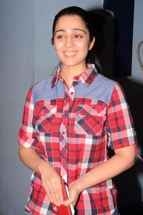 Actress Charmi Latest Stills | Photos | Scoop.it