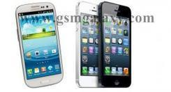 iPhone 5s outsells the Galaxy S4 to top the maps | Gsm Galaxy | GSM Galaxy | Mobiles Specifications  | Cell Phone Reviews | Scoop.it