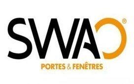 SWAO fait son entrée sur le marché de portes et fenêtres - Batiweb.com   Veranda, coulissant, portail ...en aluminium   Scoop.it