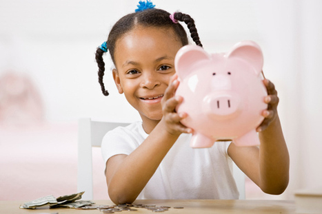 Should You Give Your Child an Allowance? - US News | Should Kids Get Allowance | Scoop.it