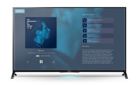 Qobuz : de la musique lossless via Google Cast et Chromecast | Geeks | Scoop.it