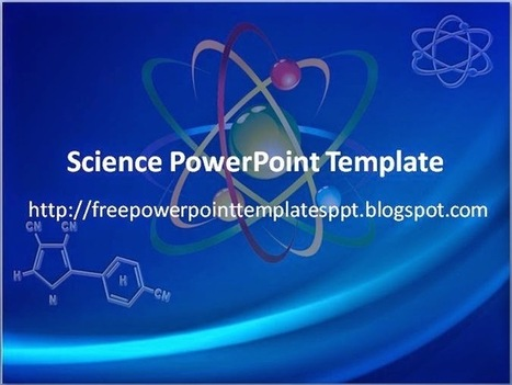 Science Fair Themed Background PowerPoint Templates Free Download | Free PowerPoint Presentations Templates Background to Download | Scoop.it