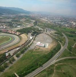 El Circuit estrenarà el 7 de maig l'heliport per a aviació comercial | #territori | Scoop.it