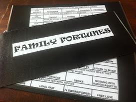 ESL Family Fortunes | ESL Kids Games | family fortune | Scoop.it