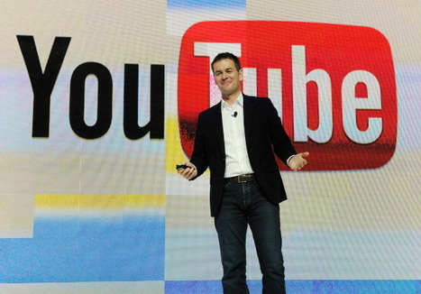 YouTube finally enables skippable mobile ads | Youtube advertising | Scoop.it