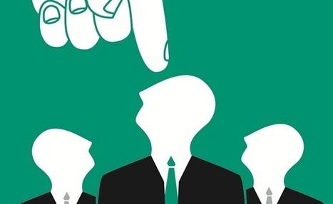 Management de talents : les spécialistes étendent leur périmètre   Coaching et autres petites choses...   Scoop.it