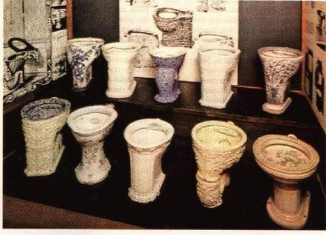 The History of Plumbing - Roman and English Legacy, from theplumber.com | Gifts of the Ancients | Scoop.it
