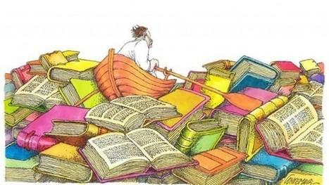 finalmente anche da noi: libri in streaming, comincia Laterza | domani anche da noi | Scoop.it