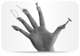 Herramientas digitales útiles en formación (II) | Cuadernos de e-Learning | elearningueando | Scoop.it