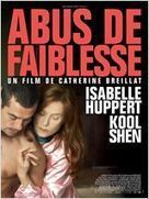 ABUS DE FAIBLESSE | streamingka | samawi | Scoop.it