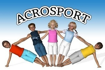 "ENGLISH, PHYSICAL EDUCATION & SPORTS - BLOG: -ACROSPORT AND BALANCE...""BUILDING HUMAN PYRAMIDS WITH THE CLASSMATES"". 