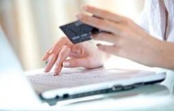 M commerce : Davantage de consultations que d'achats | 1 | Scoop.it