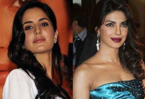 Is Katrina Kaif Replacing Priyanka In Don 3?   Fashion and Trends   Scoop.it