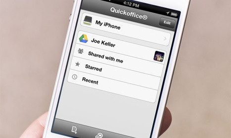 Top 10 iPhone Apps to Boost Productivity During Work   Best Information   Scoop.it