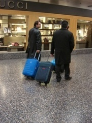 Hôtellerie: les 7 services qui séduiraient les voyageurs d'affaires   hotellerie   Scoop.it