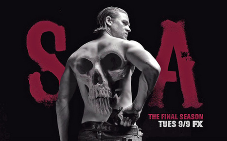 Sons of Anarchy Season 7 Episode 1 | Latest Hollywood Movie and TV shows | Scoop.it