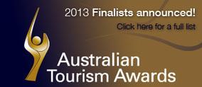 Book your tickets to the Qantas Australian Tourism Awards now ...   Australian Tourism Export Council   Scoop.it