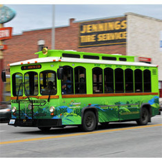 A Tale of 2 Transit Systems: Battery-Powered Buses Enter the Mainstream: Scientific American | Sustainable Futures | Scoop.it