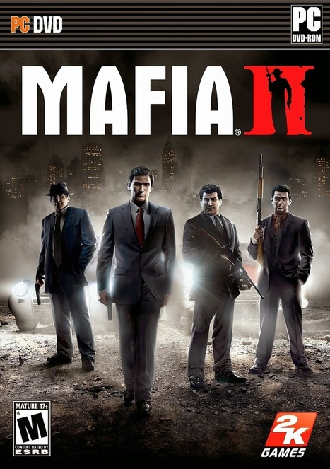 Mafia 2 Full Version Game PC Free Download : Full ISO Games Download | Game's world | Scoop.it