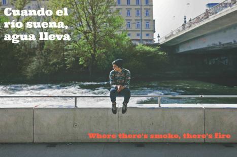 Dichos españoles y sus equivalentes en inglés / Spanish idioms and their English equivalents « Blog del Instituto Cervantes Nueva York   Translation & Linguistics -- Traducción y lingüística   Scoop.it