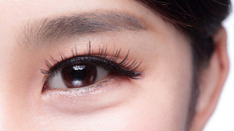 Japan's love of fake eyelashes could be damaging in the long run.. | Organic and Natural Beauty Product news | Scoop.it