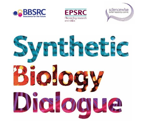 Synthetic biology dialogue - Follow up evaluation report | Public engagement - why bother? | Scoop.it