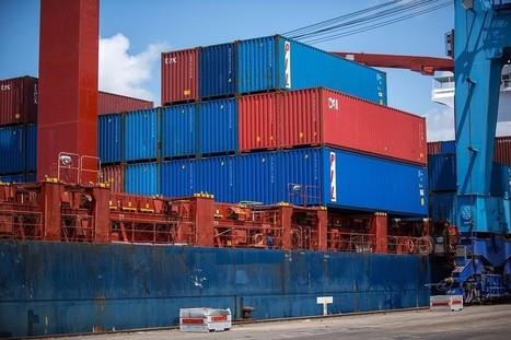 Futur site Amazon dans la Somme. Bonne nouvelle pour le port du Havre ! | Les actus des sites e-commerce | Scoop.it