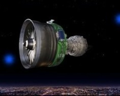 Build A Virtual 3D Life-Sized Jet Engine With The Wave Of A Hand ...   Machinimania   Scoop.it