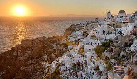 Los diez pueblos más bonitos de Grecia   Zaragoza: ciudad digital   Scoop.it