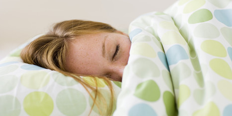L'influence des nouvelles technologies sur le sommeil des enfants | DORMIR…le journal de l'insomnie | Scoop.it