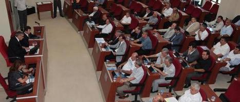 Ulaşım Master Planı Meclis'te   Sakarya Rehber   Sakarya Rehber   Scoop.it