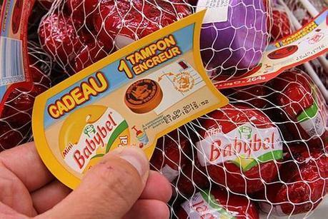 Fil Info | Marketing au goût fermenté : Babybel s'excuse - Le Pays | CommunicationDeCrise | Scoop.it