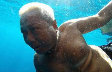 Disquieting times for Malaysia's 'fish listener' | Sustain Our Earth | Scoop.it