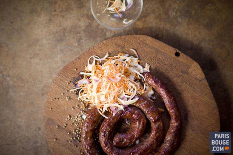 5 événements food pour savourer l'été à Paris   Gastronomie Française 2.0   Scoop.it