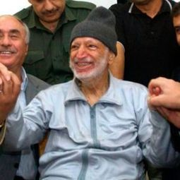 Palestinian to continue probe of Arafat's death, despite tests ruling out poison - Middle East | Jewish Education Around the World | Scoop.it
