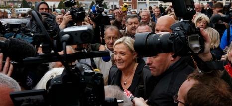 La difficile mission des journalistes politiques face au traitement médiatique du Front national | DocPresseESJ | Scoop.it